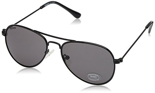 96541191434f Titan Dash Sunglasses, Size: Frame size: Lens width - 45 mm and temple