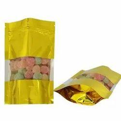LLDPE Ziplock Bags