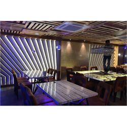 restaurant interior designers in navi mumbai