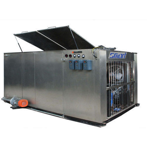 Smart IBT Tank System, Capacity: 500-1000 L and 250-500 L