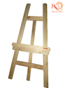 3 Feet Pine Wood Easel