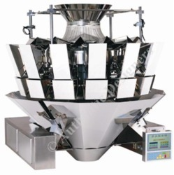 Semi Automatic Multi Head Weigher
