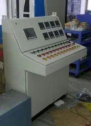 Automation Panel