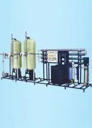 2000 LPH Reverse Osmosis Systems