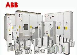 ABB VFD Drives