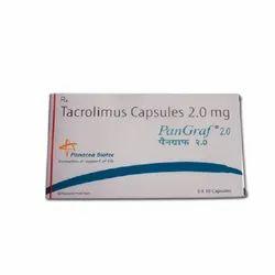 Pangraf Tacrolimus Capsules