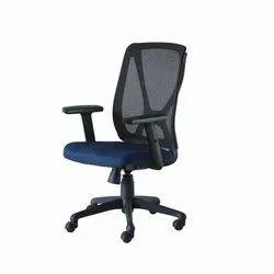 High Back Chair - LENS