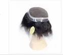10x7 Natural Black Hair Patch