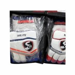 Fast Fit Cricket Gloves, Packaging Type: Polybag