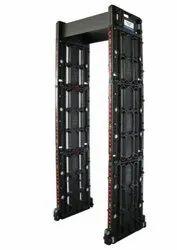 Door Frame Metal Detector Octopus6024/600Tplus