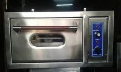 Electric Single Deck Pizza Oven