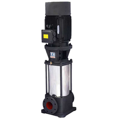Single Phase Crompton Vertical Multistage Pump
