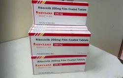 Kryxana Ribociclib Tablet