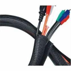 Velcro Braided Wrap