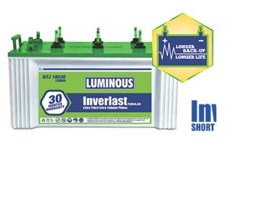 Inverlast Short Tubular Battery