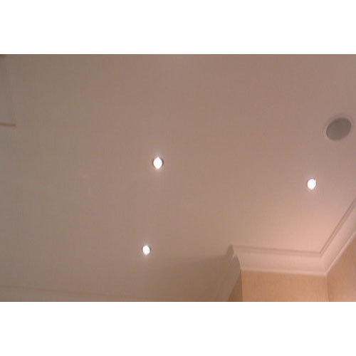Gypboard False Ceiling A Square