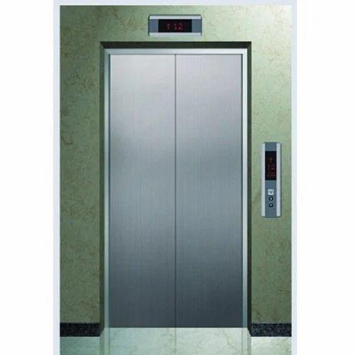 Elevator Door Elevator Door Manufacturer From Surat