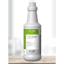 D 125 Fumigation Liquid