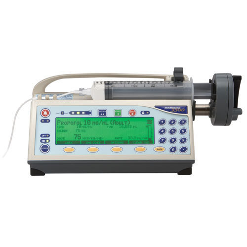 Medfusion 3500 Syringe Infusion Pump for Cell Injection