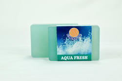 Aqua Fresh Glycerin Soap