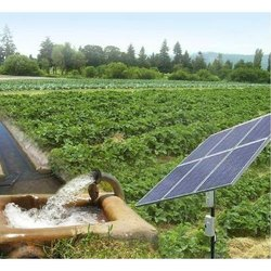 Solar Water Pump 5 Hp