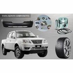 TATA LCV Spare Parts