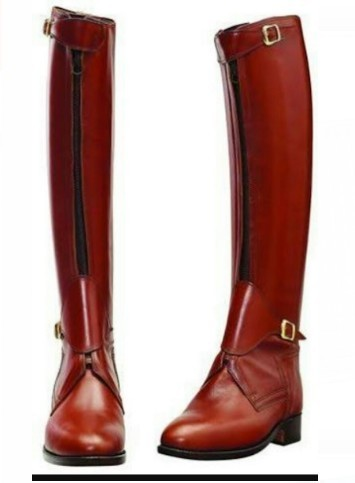 horse riding boots leather horse riding boots manufacturer from kanpur