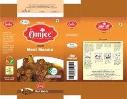 OmJee Meat Masala