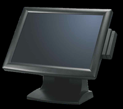 Touch Screen POS ESSAE 415 HDD / SSD