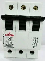 Sigma TP C 16 MCB