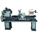 Semi-automatic Medium Duty Lathe Machine