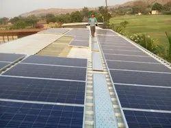 Walkways for Solar Modules