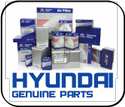 Hyundai Automotive Spare Parts