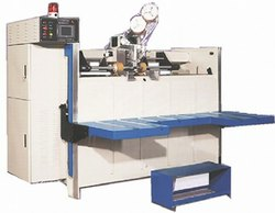 Flap Stitching Machine For Corrugated Box