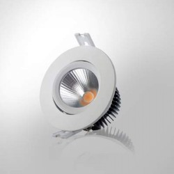 16W COB Spot Light
