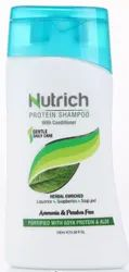 Nutrich Shampoo with Conditioner, 100mL, Packaging Type: Bottle