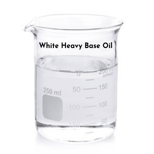 White Heavy Base Oil, Pack Size: 200 l