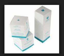 Kraft Paper Custom Printed Medicine Packaging Boxes, For Hospital