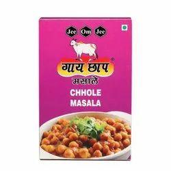 OmJee GaiChhap Chhole Masala Powder