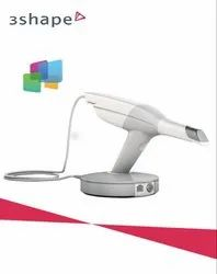 3 Shape E3 Dental Lab Scanner - View Specifications