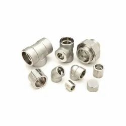 Inconel 825 Fittings