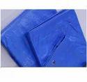 Polyethylene (hdpe) Blue Msf Tarpaulin, Packaging Type: Bundle