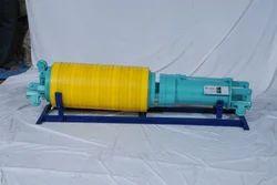 Plug Mandrel Hydraulic