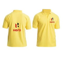 Customized T-Shirt for Corporates