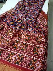 Silk Patola Sarees