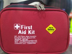 Red Box C First Aid Bag