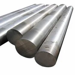 Stainless Steel Round Bar EN 1.4571 DIN X6CrNiMoTi17-12-2 AISI 316Ti UNS S31635