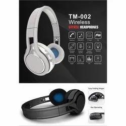 TM-002 Wireless Stereo Headphone