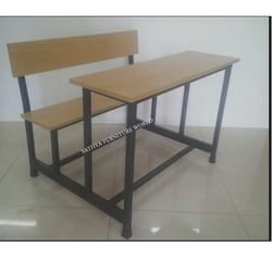Small School Dual Desk