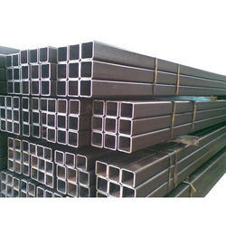 Mild Steel Pipe - MS Square Pipe Manufacturer from Chennai